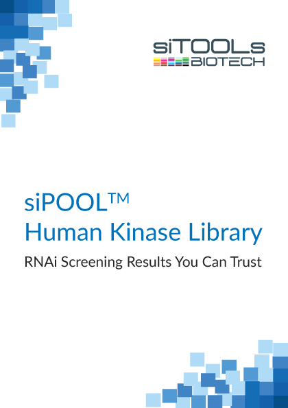 siPOOL Human Kinase Library